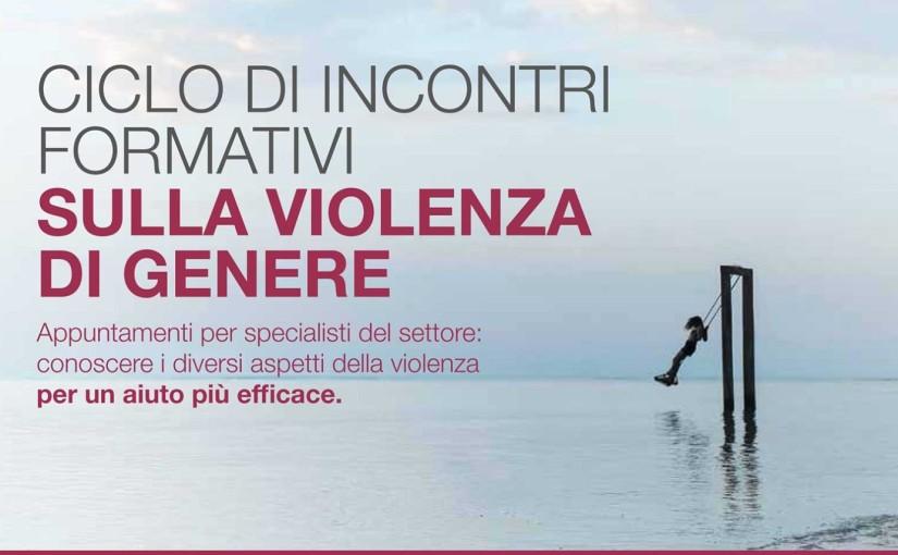In..Formiamo sulla violenza di genere