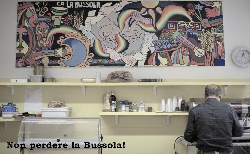 Non perdere la Bussola! 6.10.2018
