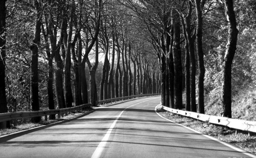 Vecchie strade, nuove prospettive.