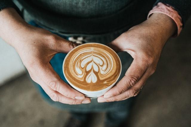 Amore è: sapere come prendi il caffè